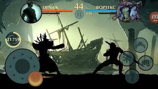 DEN4IK vs VORTEX ☆