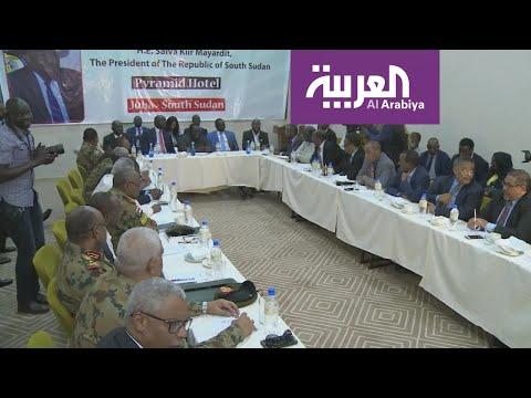 الحكومة السودانية والجبهة الثورية يوقعان على وثيقتين لاتفاق السلام  - نشر قبل 8 ساعة