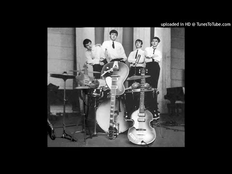 The Beatles - Love Me Do Isolated vocals