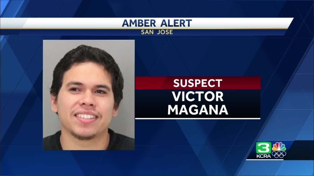 Amber Alert: San Jose man stabbed woman and abducted daughter ...