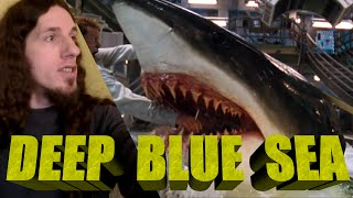 Deep Blue Sea Review