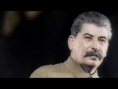 Александр Харчиков - Сталин смотрит на нас