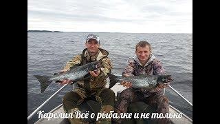 Отличная рыбалка с гостями  Двойной дуплет