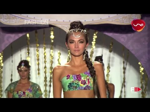 IPANEMA Fashion Show Colombia Moda 2013 HD by Fashion Channel