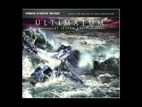 JESPER KYD's ULTIMATUM 7/11 'Absolute Magnitude' Official Video from FIRED EARTH MUSIC