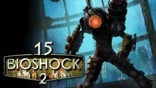 BIOSHOCK 2 #015 [HD+] - Experiment 626