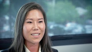 Ellie Campion '19, Focus Area: Asset Management