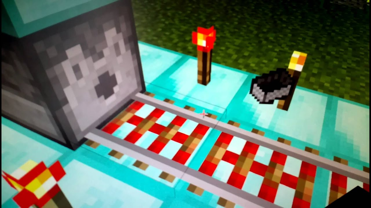 Minecraft Shader Modsuz Gerçekçi yapma - YouTube