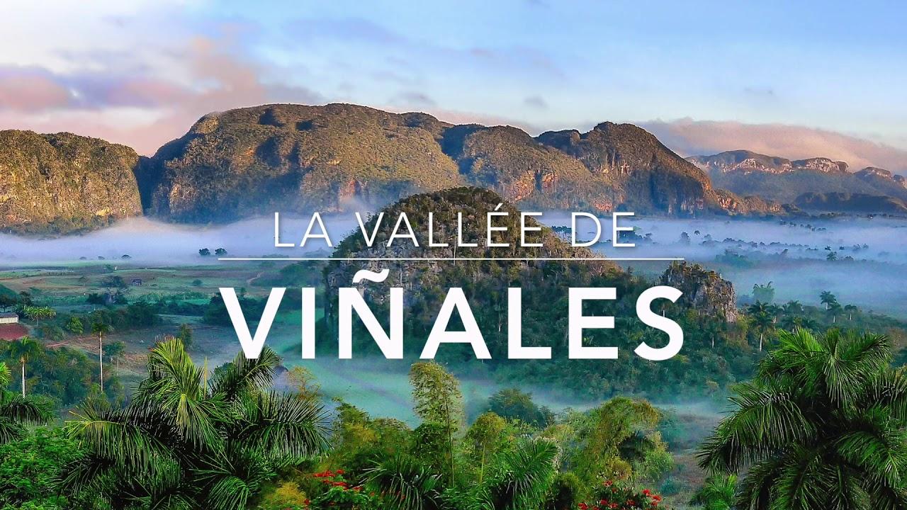 Voyages Gaby, Cuba à la carte, La vallée de VINALES, Découvrez La
