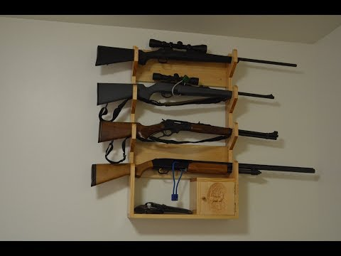 Building a Gun