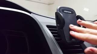 Video Review: Mpow Car Phone Vent Mount