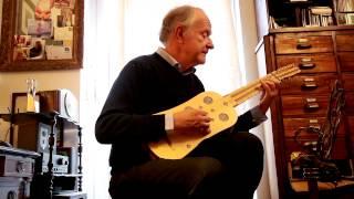 Il liutista Giorgio Ferraris presenta il CD 'My Fortune'