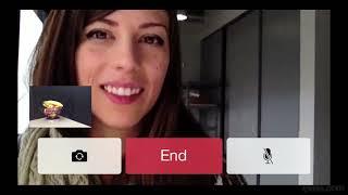 iOS 7 tutorial: Using FaceTime | lynda.com