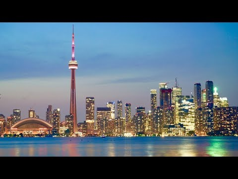 TS Toronto's Best Photo Spots!!!