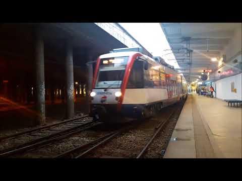 WKD EN95-01 |Warszawa Śródmieście WKD|