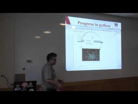 PyAstro16 - Matthew Craig - Variable star astronomy with undergrads using astropy