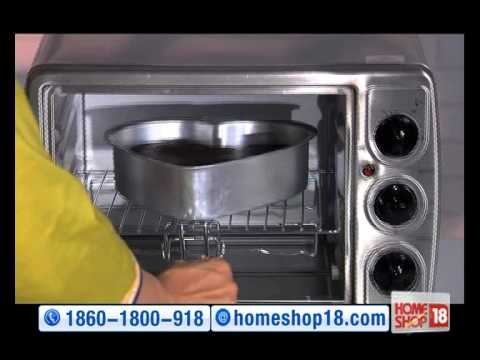 Electric Oven With Grill Doovi