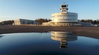 Tarinoita Malmin lentokentän 80-vuotiselta taipaleelta