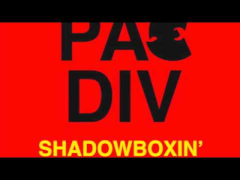 Pac Div-Shadowboxin' Freestyle mp3