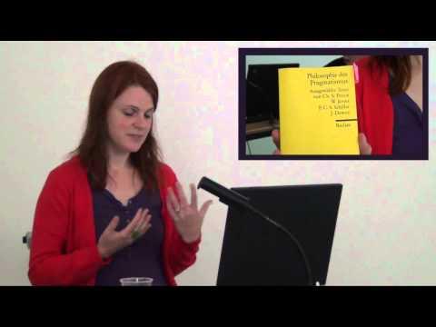 FSU: Pragmatischer Feminismus -- zwischen Realität und Vision einen Weg bahnen *Katrin Rönicke*
