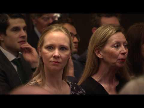 BVN buitenlanddebat met D66, VVD, CDA, PvdA, GroenLinks, SP, FVD en Artikel1