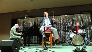 """MORE THAN YOU KNOW"":  ALLAN VACHE, JOHN COCUZZI, JOHN SHERIDAN, PAUL KELLER, ED METZ"
