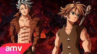Nanatsu no Taizai AMV ~ This is War