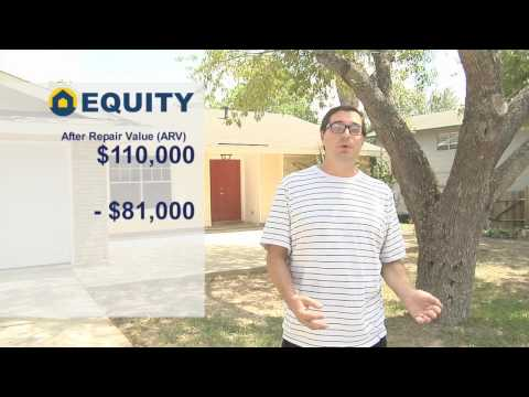 David Fisher's 1st Investment Property Captures $29k in Equity