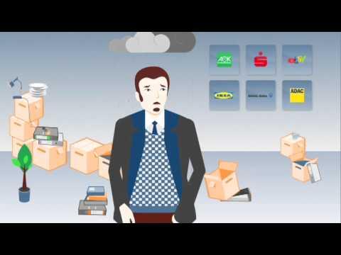 Einfach Ummelden: Online Ummeldung einfach, schnell und kostenlos. ImmobilienScout24 from YouTube · Duration:  2 minutes 21 seconds