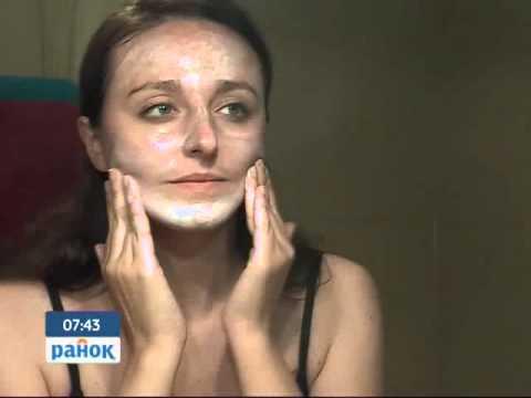 Как ухаживать зимой за кожей лица и рук