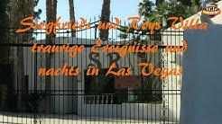 S&R Villa in Las Vegas / Traurige Ereignisse /  Las Vegas bei Nacht / Teil 3 / #61