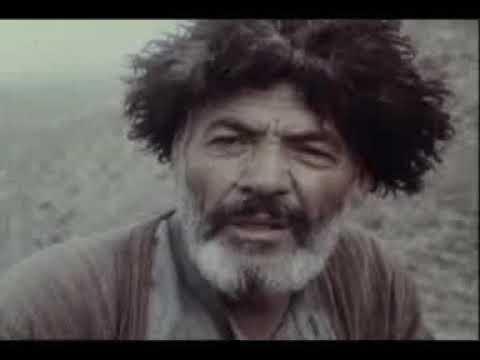 Destan turkmen dili