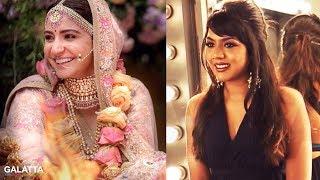 Prakruthi Anands Tips to tackle Skin Pigmentation and Anushka Sharmas wedding costume | Ritz
