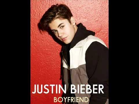 Download Justin Bieber - Boyfriend [NEW SINGLE 2012]