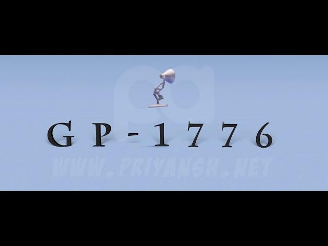Pixar Sample 11