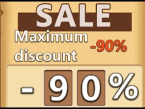 INSANE 90% Discount Store Amazing Hero Collector Roll Castle Clash