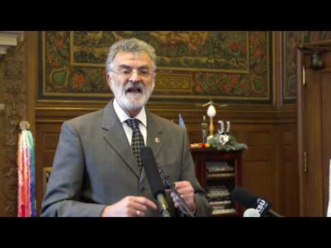 Fact-checking ourselves, and Mayor Frank Jackson: George Rodrigue