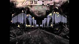Abandon All Ships - Take One Last Breath - 8 Bit (Instrumental)