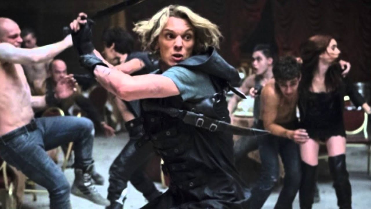 01 into the lair zedd the mortal instruments city of