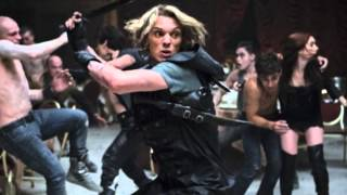 01 Into The Lair - Zedd - The Mortal Instruments: City of Bones Original Motion Picture Soundtrack