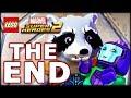 LEGO Marvel Superheroes 2 - Part 20 - The End! (HD Gameplay Walkthrough)