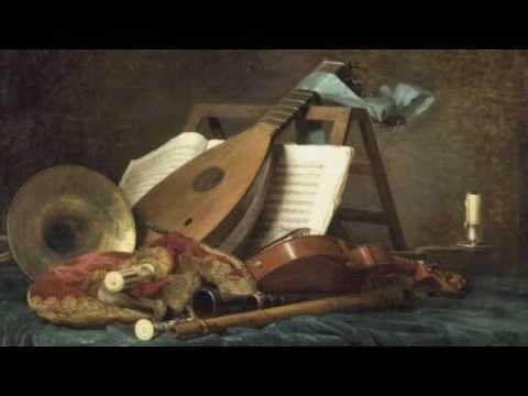 Marais-Suite IIa en Trio-Ricercar Consort