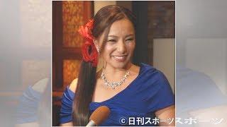 三船美佳が3歳上一般男性と結婚、決め手は娘後押し.
