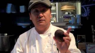 Sushi 101 with Chef Sean Park