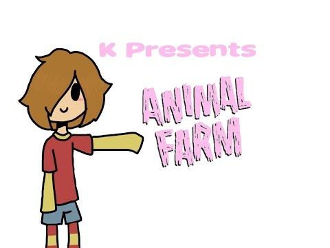 K Presents | Animal Farm Summary