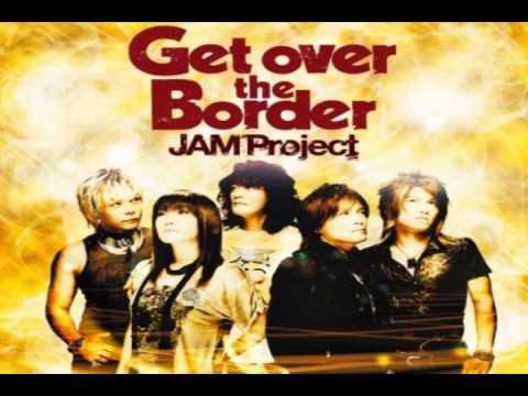 Jam Project Mix
