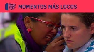 Crazy Moments 2018 | World Padel Tour