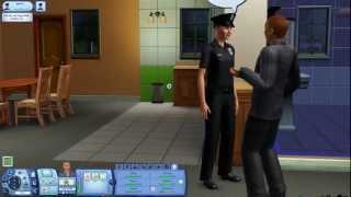 Sims 3: betörő