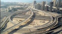 Dubai to Fujairah - road journey