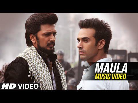 Maula Video Song - Bangistan